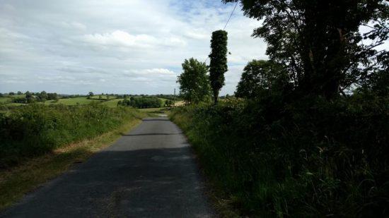 Near Annamakerrig.